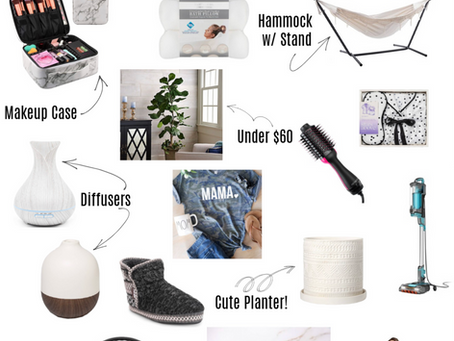 Mother's Day Gift Idea Guide