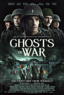 Ghosts of War new
