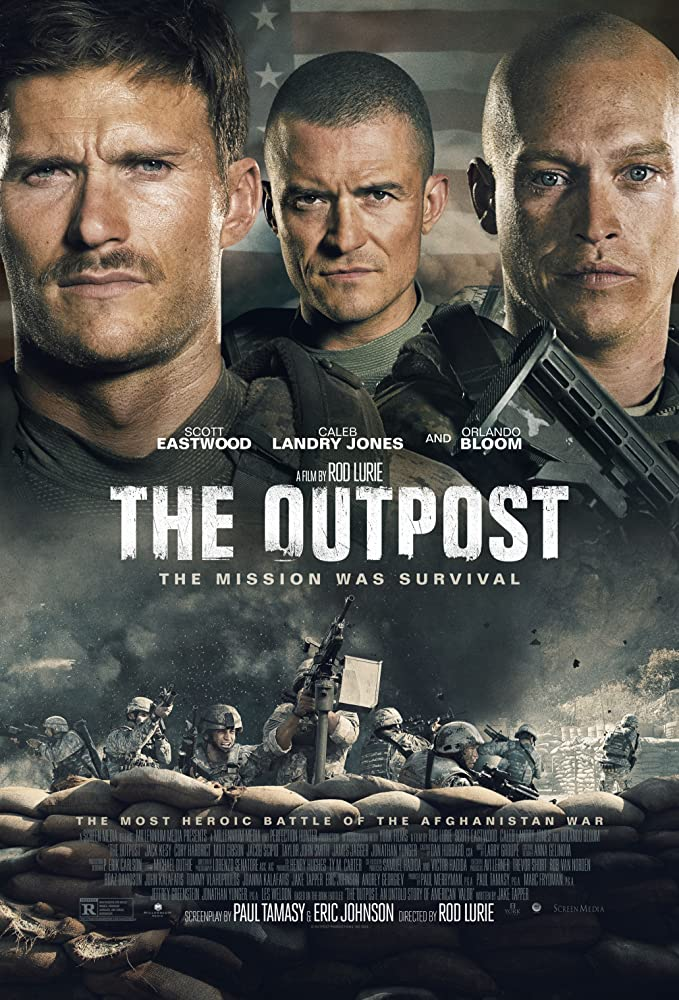 The Outpost NEW