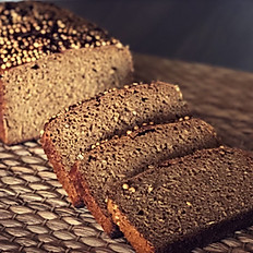 Borodinsky (Rus) Ekmeği