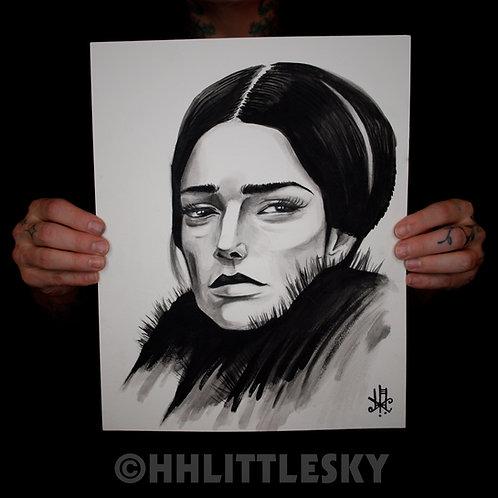 Salem Painting