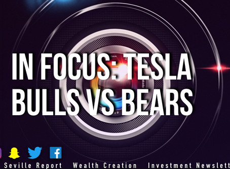 In Focus: Tesla Bulls and Bears