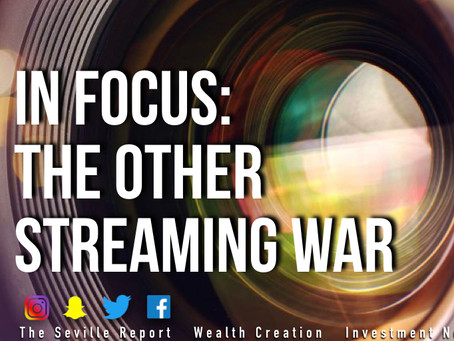 In Focus: The Other Streaming War