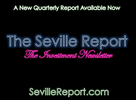 The Seville Report Issue IV