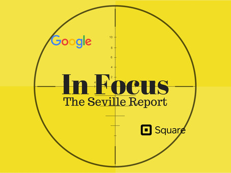In Focus: Google and Square