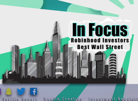 In Focus: Robinhood Investors Best Wall Street?