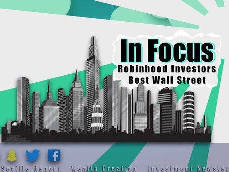 In Focus: Robinhood Investors Best Wall Street?