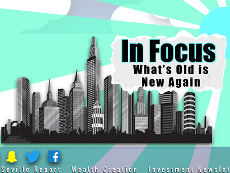 In Focus: What's Old is New Again