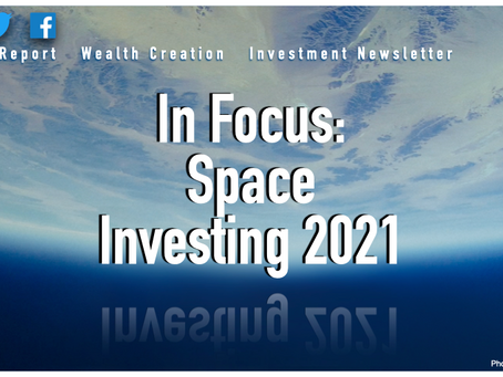In Focus: Space Investing in 2021