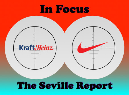 In Focus: Kraft Heinz & Nike