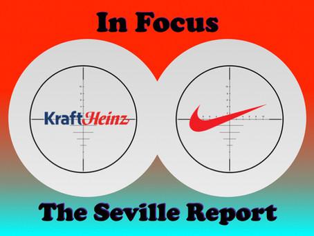 In Focus: Kraft Heinz & Nike