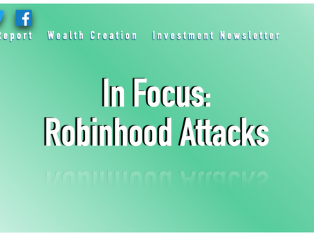 In Focus: Robinhood Attacks