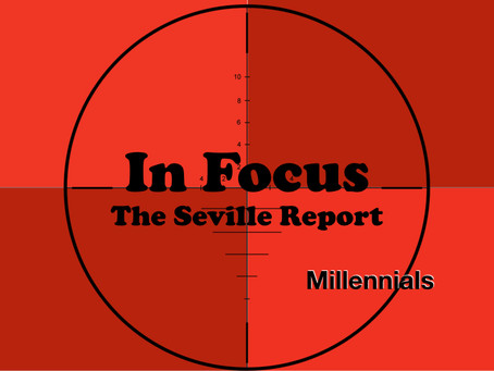 In Focus: The Millennial Problem