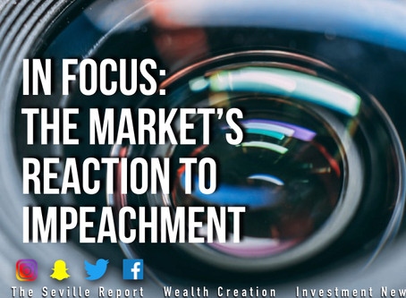 In Focus: The Market's Reaction to Impeachment