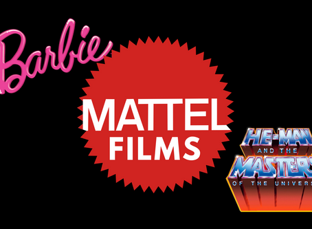 Is Mattel the Next Marvel Films?