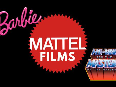 Is Mattel the Next Marvel Films?