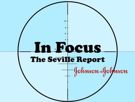 In Focus: Johnson & Johnson