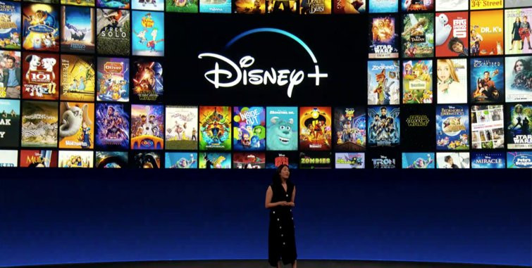 Source: TomsGuide. Disney + Announcement