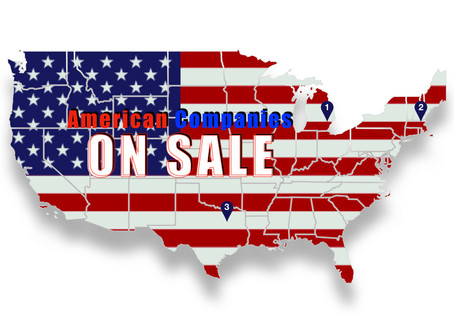 American Companies on Sale: Where to Invest
