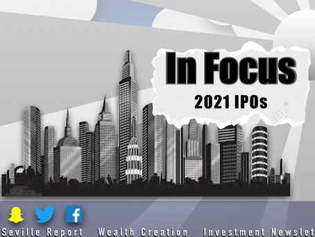 In Focus: IPOs 2021
