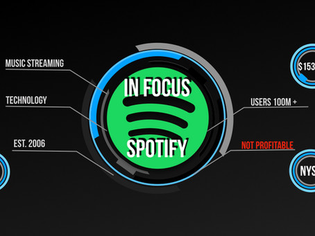 In Focus: Spotify Technology