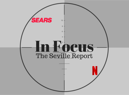 In Focus: Sears and Netflix
