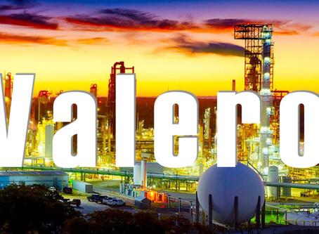 Valero: Oil Investing 101