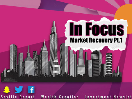In Focus: Market Recovery Pt.1
