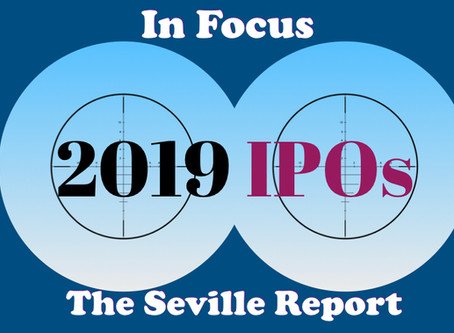 In Focus: 2019 IPOs