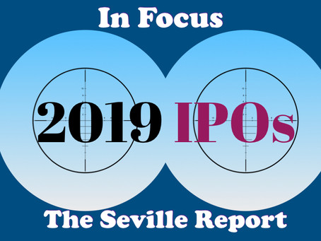 In Focus: 2019 IPOs