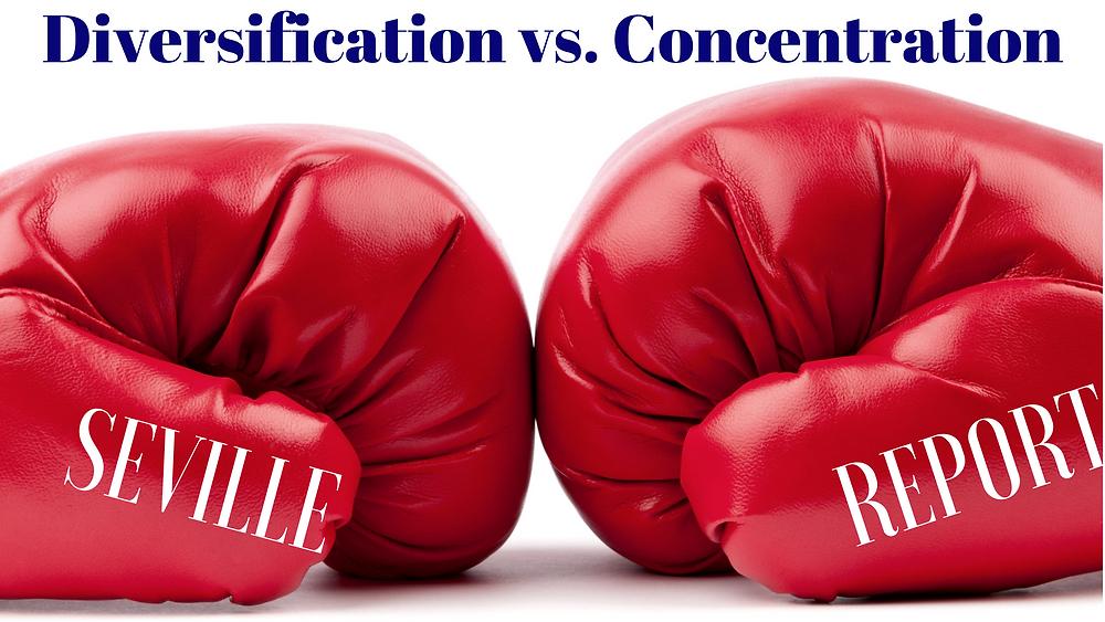 Diversification vs. Concentration