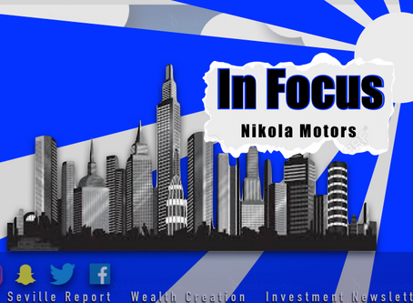 In Focus: Nikola Motors