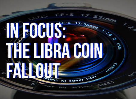 In Focus: The Libra Fallout