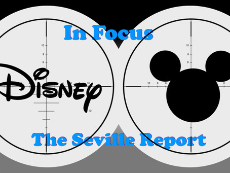 In Focus: Disney +