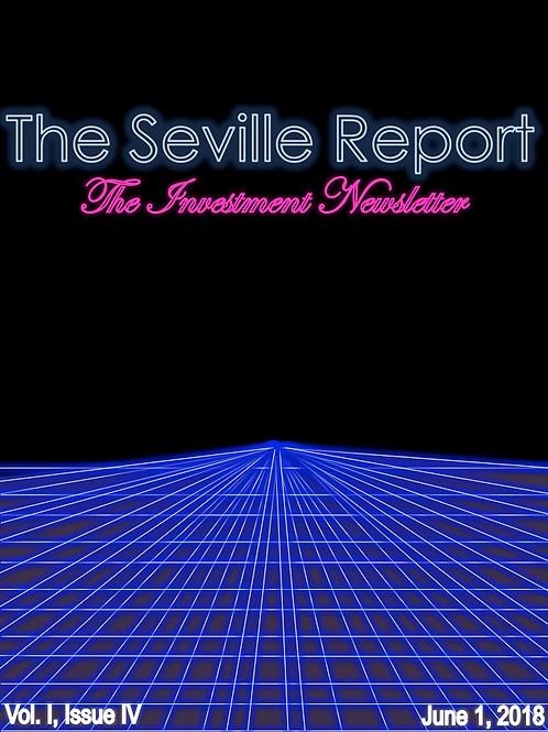 The Seville Report Volume I, Issue IV