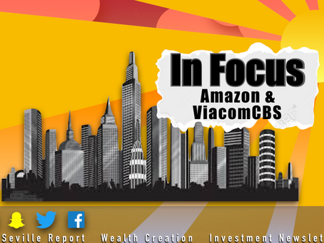 In Focus: The New Amazon and ViacomCBS