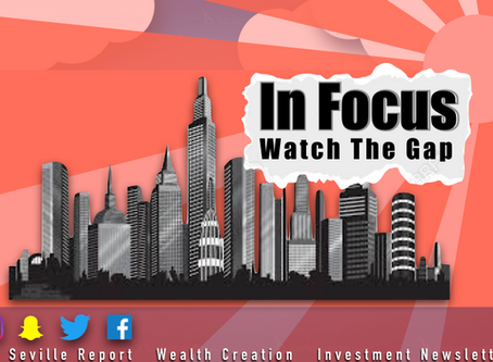 In Focus: Watch The Gap