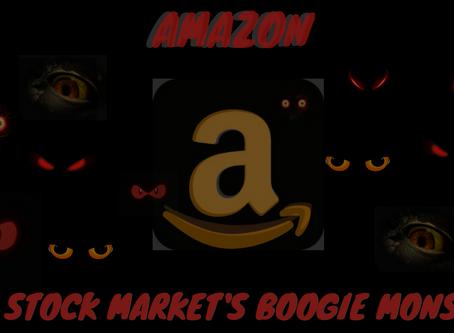 Amazon: The Stock Market's Boogie Monster