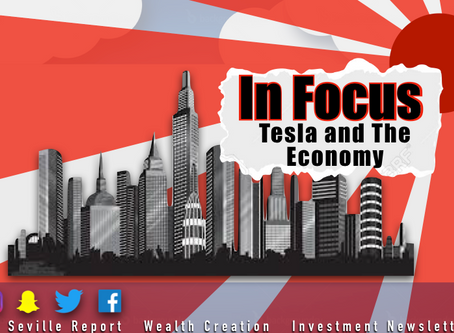 In Focus: Tesla and the Markets