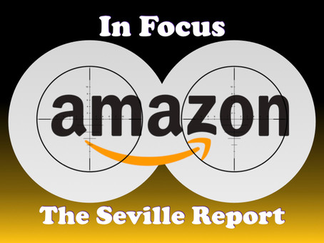 In Focus: Amazon...(Again)