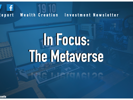 In Focus: The Metaverse