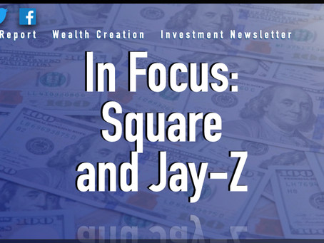 In Focus: Square and Jay-Z
