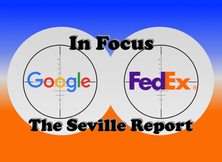 In Focus: Google & FedEx