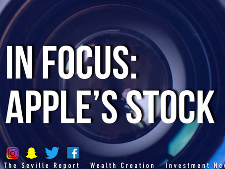 In Focus: Apple