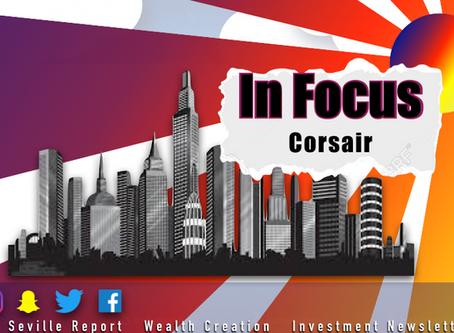In Focus: Corsair
