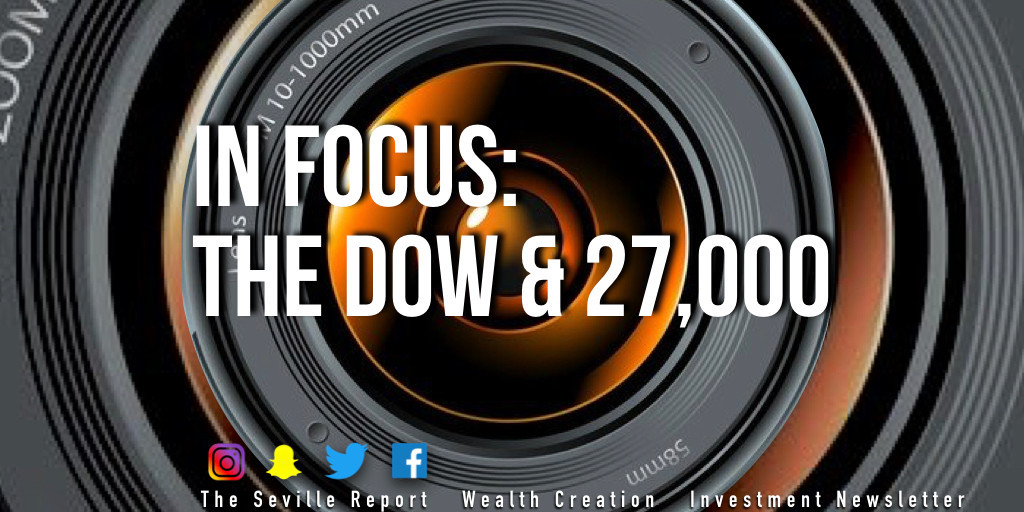 In Focus The Dow