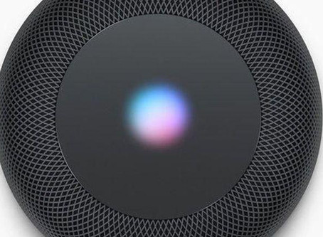 Investing Inside the Apple HomePod