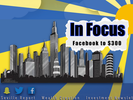 In Focus: Facebook to $300