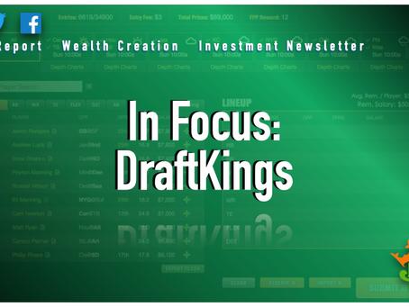 In Focus: DraftKings
