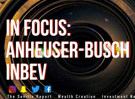 In Focus: Anheuser-Busch In Bev